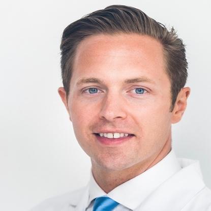Dr. Joshua Stewart