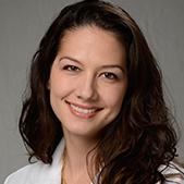 Dr. Lauren Alexandra Rubal