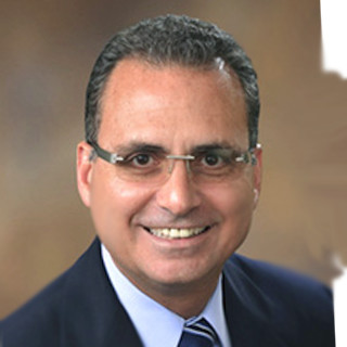Dr. Rafael Cabrera
