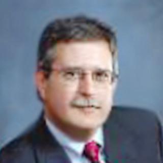 Dr. Robert Homm