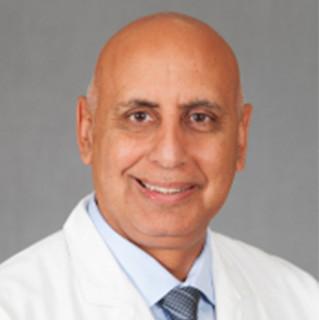 Dr. George Attia