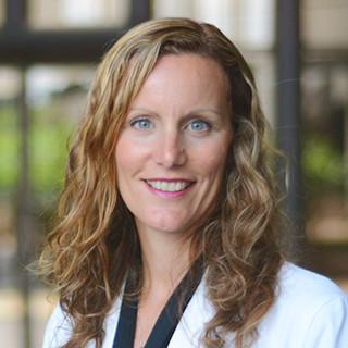 Dr. Beth Malizia