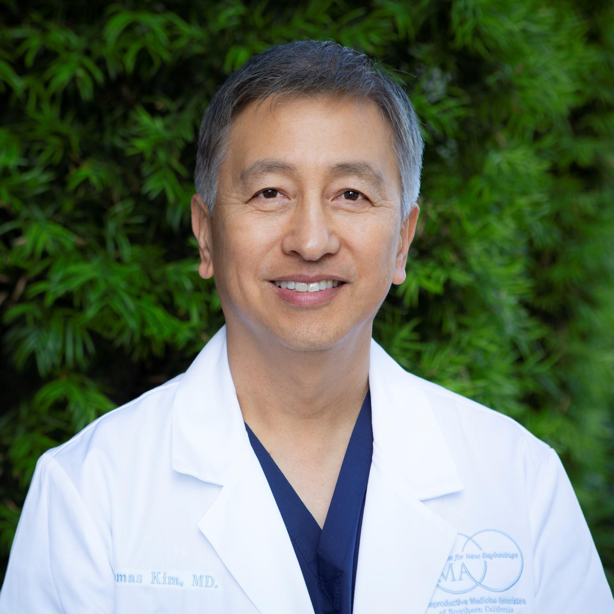 Dr. Thomas Kim
