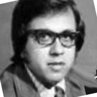Dr. Larry Laufer