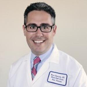 Dr. Marcus Rosencrantz