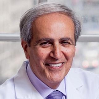 Dr. Sami David