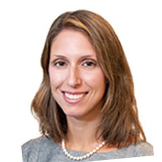 Dr. Mary Ellen Pavone