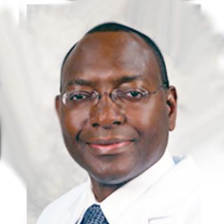 Dr. Lawrence Engmann
