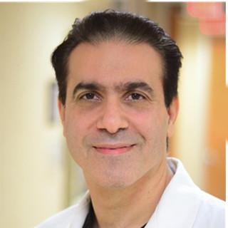 Dr. Michael Allon