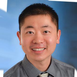 Dr. Ivan Huang