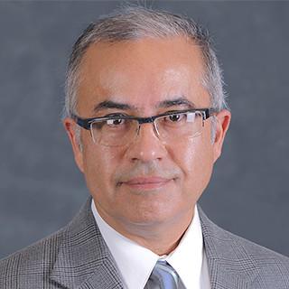 Dr. Omid Khorram