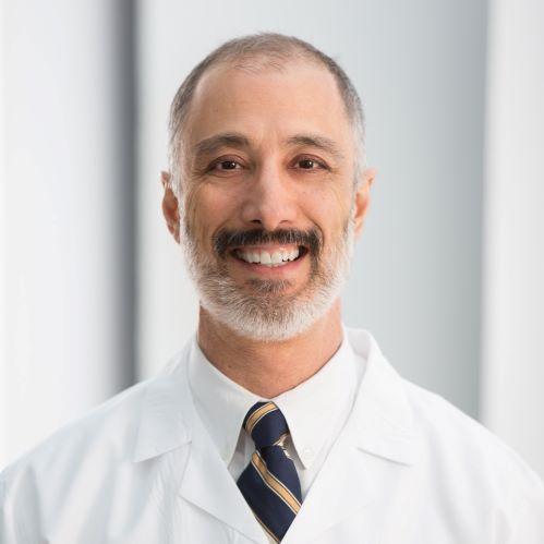 Dr. Michael Guarnaccia