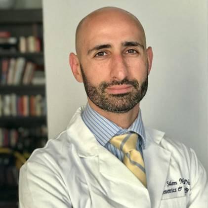Dr. Wael Salem