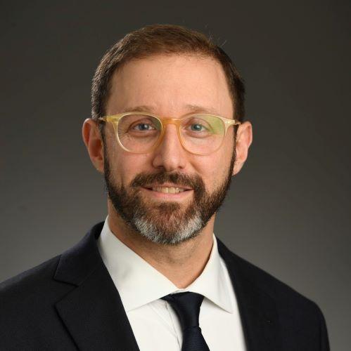 Dr. Zev Williams