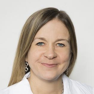Dr. Cynthia Murdock