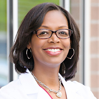 Dr. Desiree McCarthy-Keith