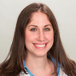 Dr. Tara Budinetz