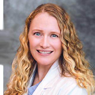 Dr. Kari Sproul von Goeben