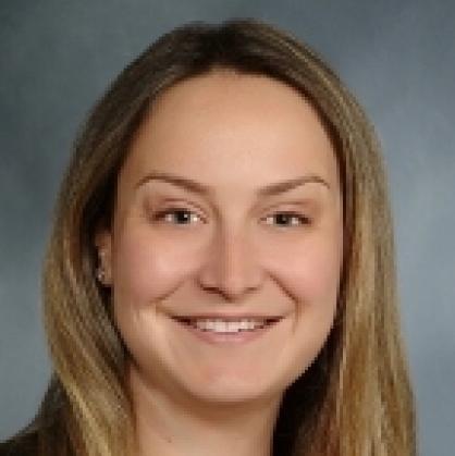 Dr. Alexis Melnick