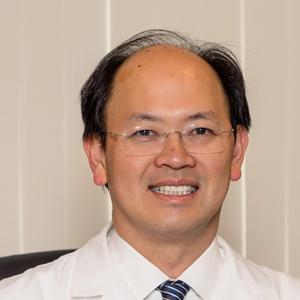 Dr. James P Lin