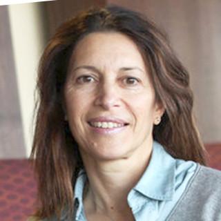 Dr. Paula Amato