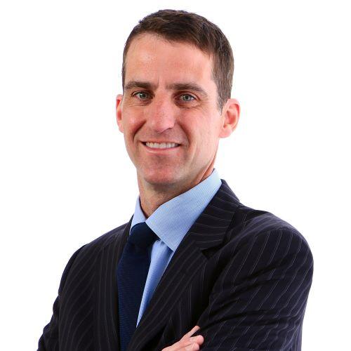 Dr. Peter Uzelac