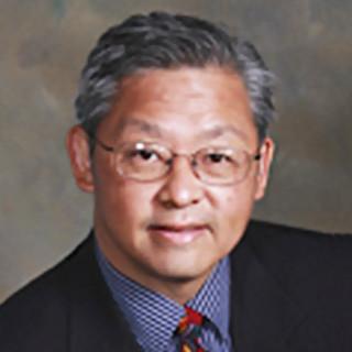 Dr. Victor Fujimoto