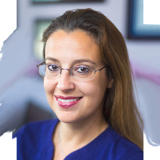 Dr. Catherine DeUgarte