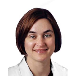 Dr. Jennifer Gell