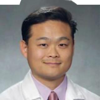 Dr. Richard Yoo
