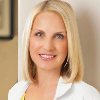 Dr. Kristin Bendikson