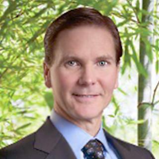 Dr. John Wilcox