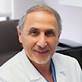 Dr. Moshe Peress