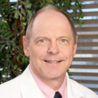 Dr. Drew Moffitt