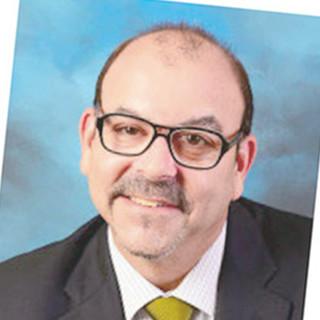 Dr. Jeffrey Fisch