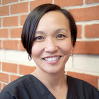 Dr. Anna Chan Nackley