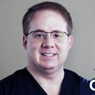 Dr. Brian Barnett