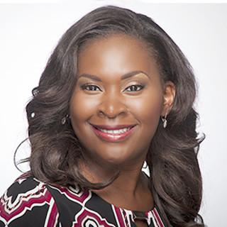 Dr. Geraldine Ekpo