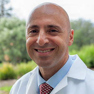 Dr. Mousa Shamonki