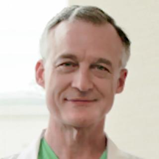 Dr. George Inge
