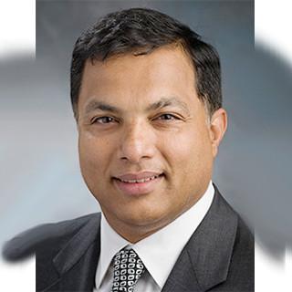 Dr. Vishvanath C. Karande