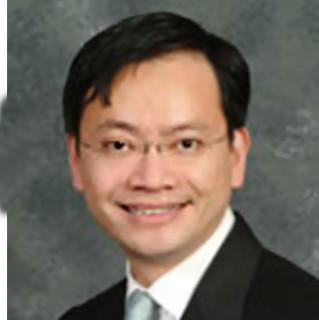 Dr. Pak Chung