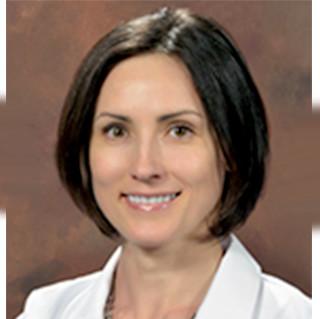 Dr. Larisa Gavrilova-Jordan