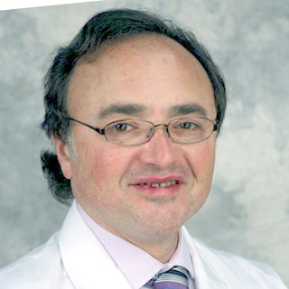 Dr. Claudio Benadiva