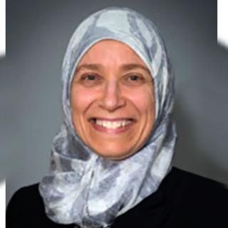 Dr. Aida Shanti