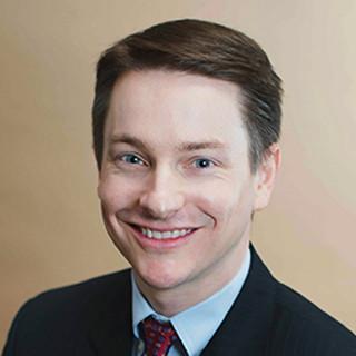 Dr. Ryan Steward