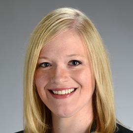 Dr. Kristin Holoch