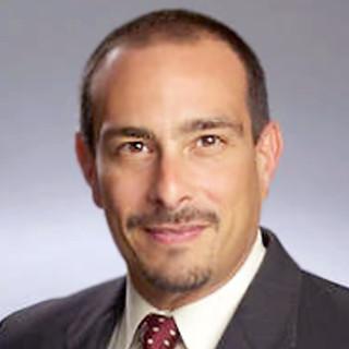 Dr. David Tourgeman
