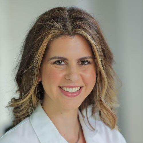 Dr. Ellen Goldstein