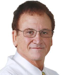 Dr. Geoffrey Sher